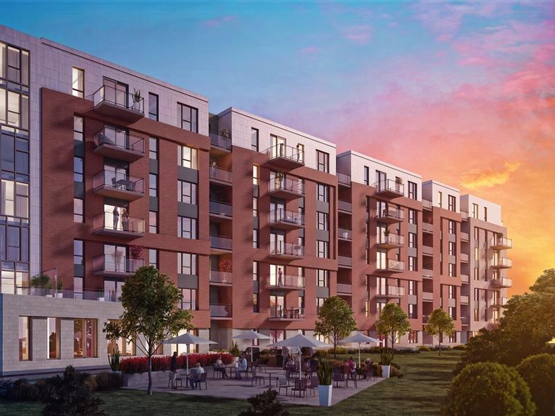 1 bedroom Apartments for rent in Candiac at Mostra Candiac - Photo 07 - RentQuebecApartments – L405434