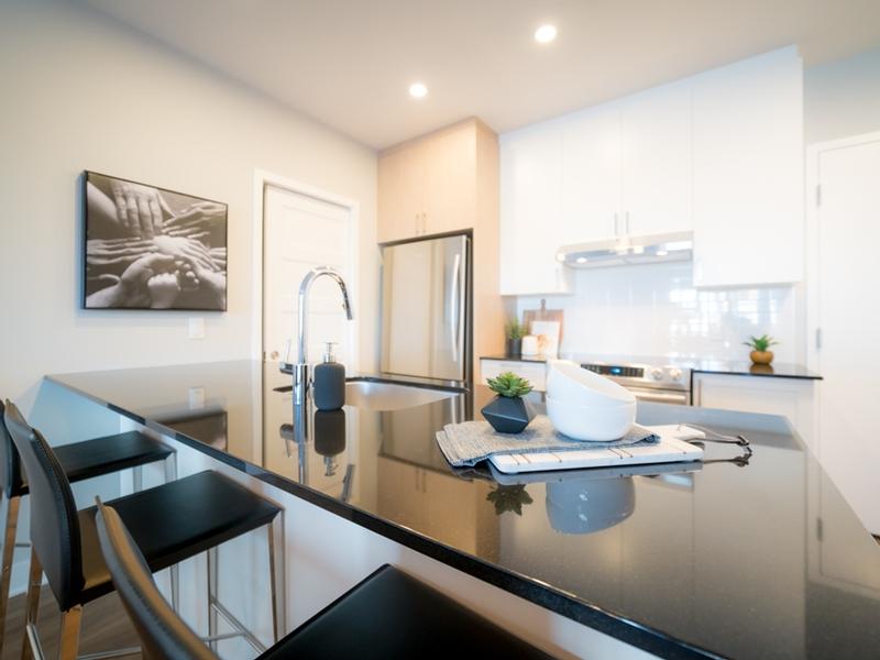 1 bedroom Apartments for rent in Candiac at Mostra Candiac - Photo 12 - RentQuebecApartments – L405434