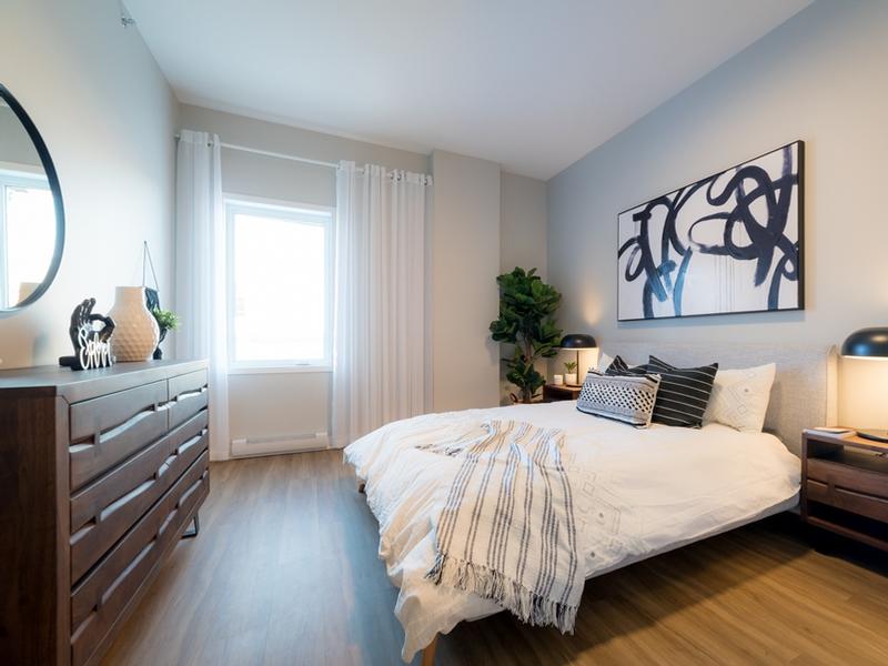 1 bedroom Apartments for rent in Candiac at Mostra Candiac - Photo 08 - RentQuebecApartments – L405434