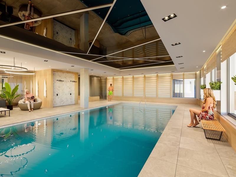 1 bedroom Apartments for rent in Candiac at Mostra Candiac - Photo 03 - RentQuebecApartments – L405434