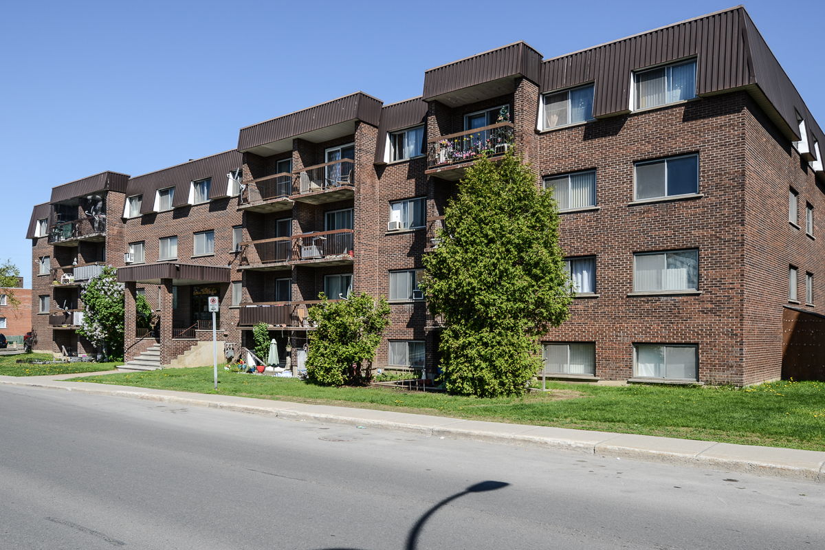1 bedroom Apartments for rent in Laval at 5085 Notre Dame - Photo 14 - RentQuebecApartments – L28110