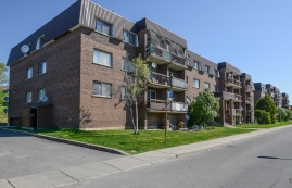 1 bedroom Apartments for rent in Laval at 5085 Notre Dame - Photo 01 - RentQuebecApartments – L28110