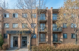 1 bedroom Apartments for rent in Rosemont–La Petite-Patrie at Le Beaubien - Photo 01 - RentQuebecApartments – L168583