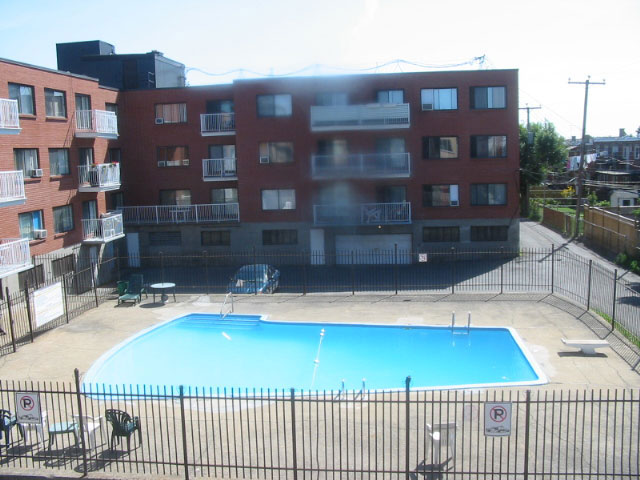 1 bedroom Apartments for rent in Ville-Lasalle at 1800 Shevchenko - Photo 02 - RentQuebecApartments – L3747