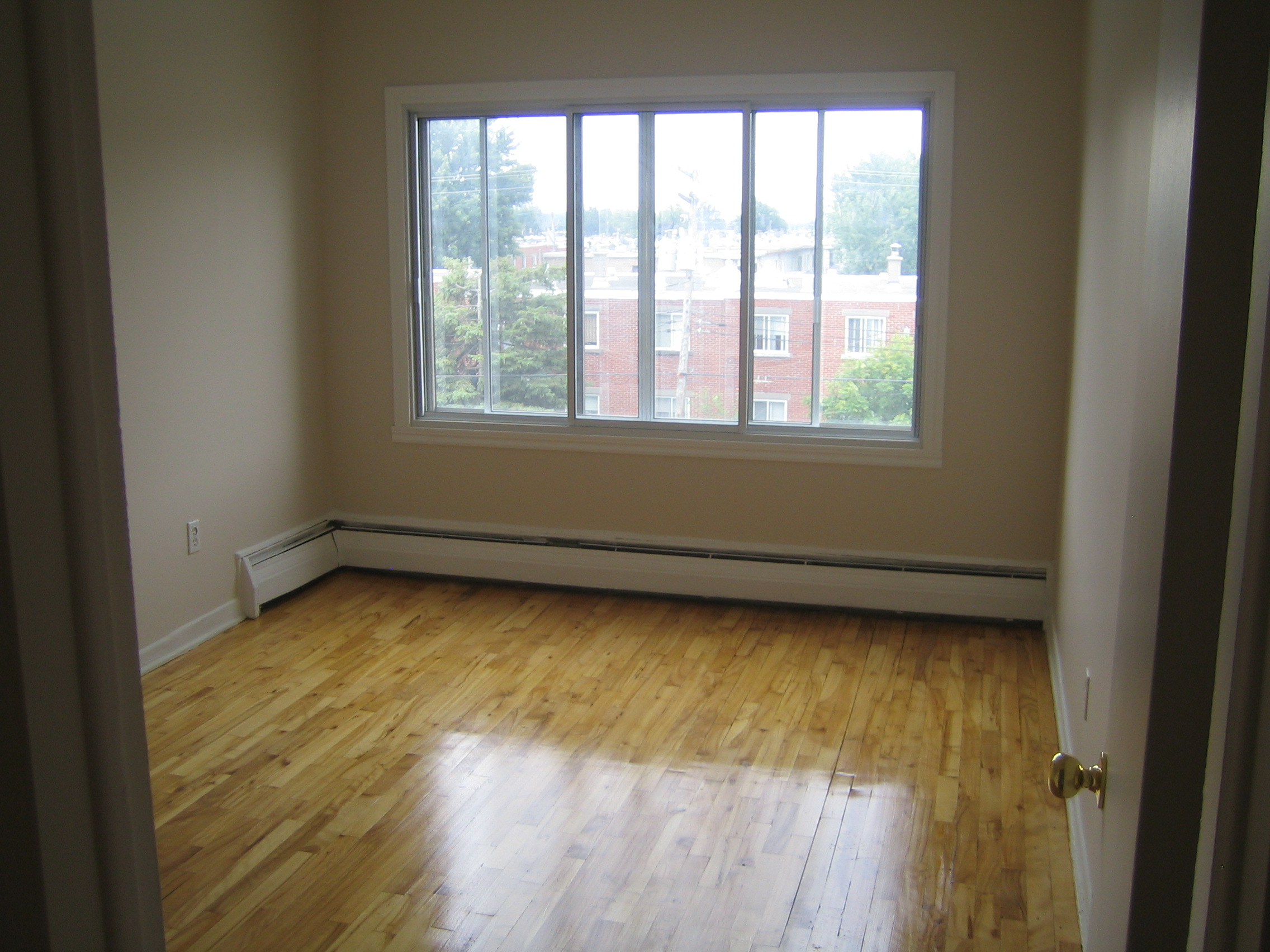 1 bedroom Apartments for rent in Ville-Lasalle at 1800 Shevchenko - Photo 06 - RentQuebecApartments – L3747