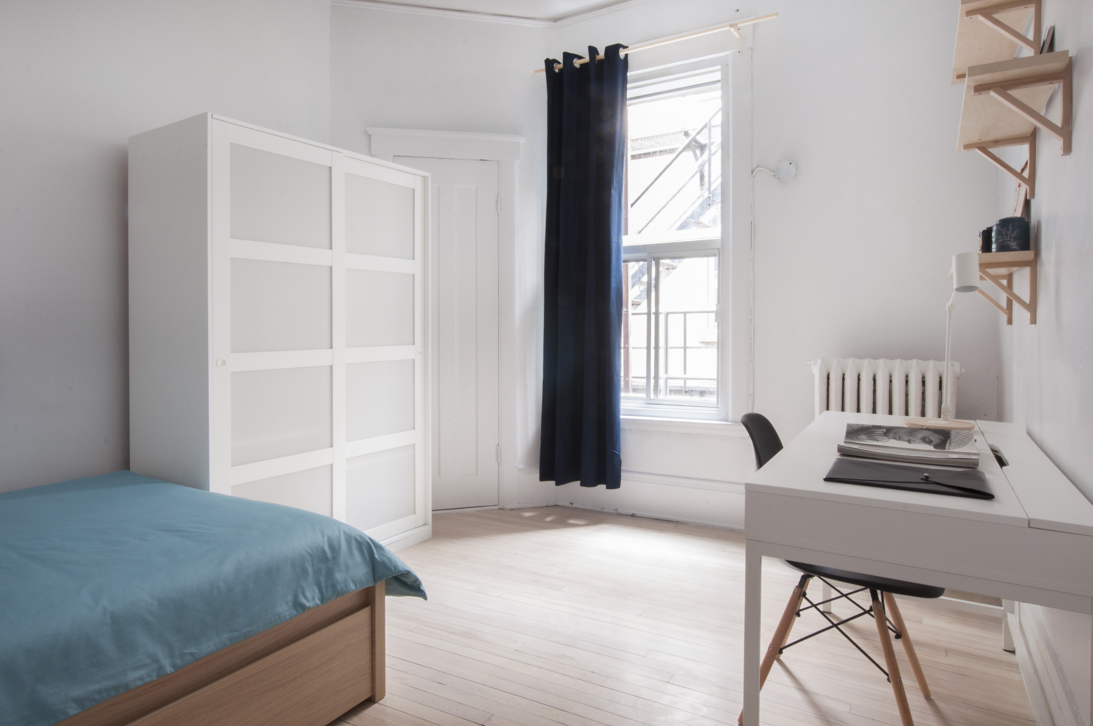 Montreal (Downtown) furnished 3 bedroom apartments for ...