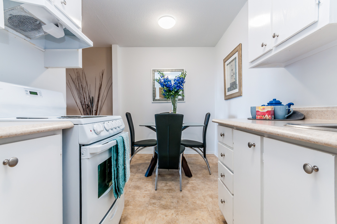 1 bedroom Apartments for rent in Gatineau-Hull at Place Charles Albanel - Photo 02 - RentQuebecApartments – L8895