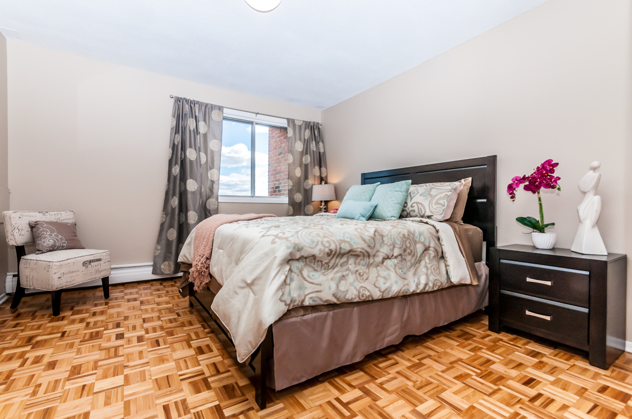 1 bedroom Apartments for rent in Gatineau-Hull at Place Charles Albanel - Photo 05 - RentQuebecApartments – L8895