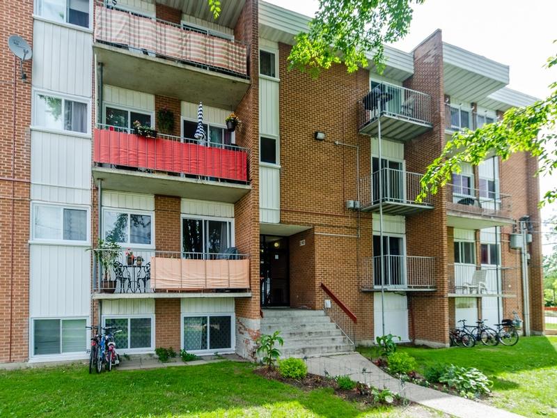 1 bedroom Apartments for rent in La Haute-Saint-Charles at Loretteville - Photo 04 - RentQuebecApartments – L333440