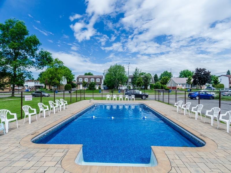 1 bedroom Apartments for rent in La Haute-Saint-Charles at Loretteville - Photo 06 - RentQuebecApartments – L333440
