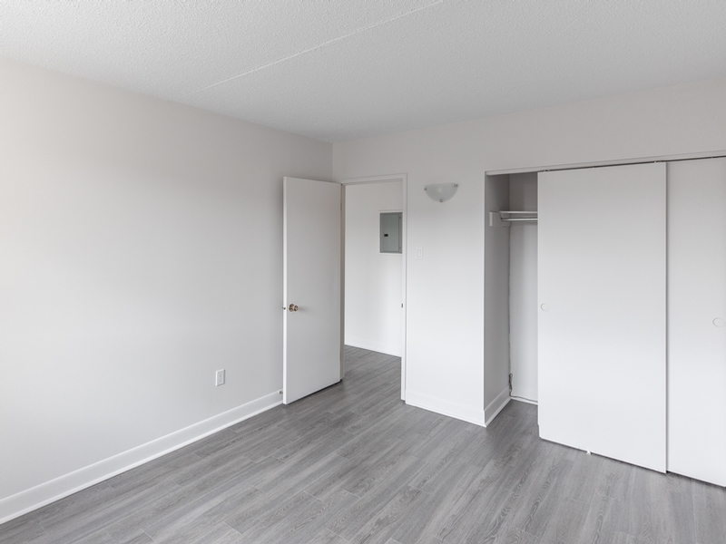 2 bedroom Apartments for rent in Quebec City at Degrandville - Photo 06 - RentQuebecApartments – L401559