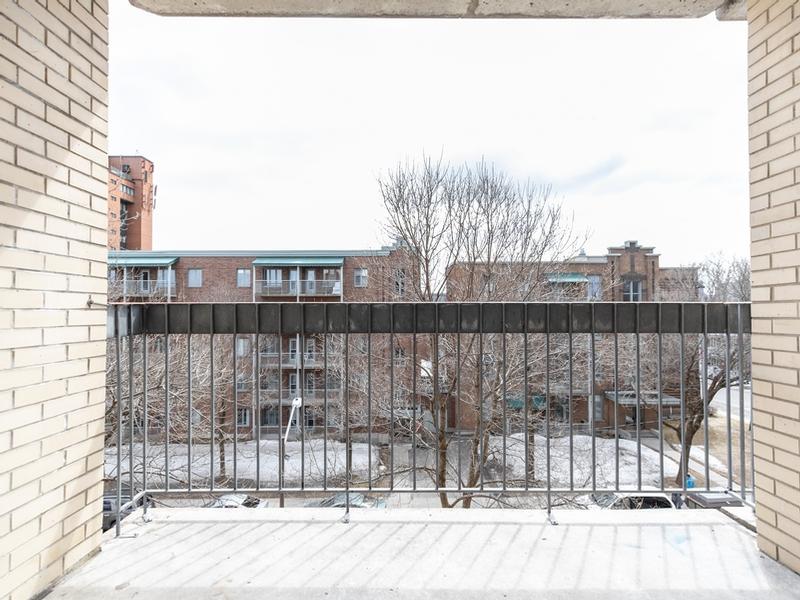 2 bedroom Apartments for rent in Quebec City at Degrandville - Photo 04 - RentQuebecApartments – L401559