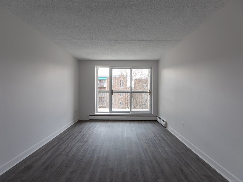 2 bedroom Apartments for rent in Quebec City at Degrandville - Photo 02 - RentQuebecApartments – L401559