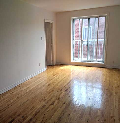 1 bedroom Apartments for rent in Cote-des-Neiges at 2990 Linton - Photo 07 - RentQuebecApartments – L9827