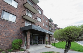 1 bedroom Apartments for rent in Ville St-Laurent - Bois-Franc at 2775 Cote Vertu - Photo 01 - RentQuebecApartments – L10047