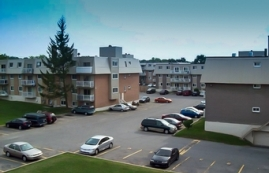 1 bedroom Apartments for rent in Laval at Le Domaine St-Martin - Photo 01 - RentQuebecApartments – L9183