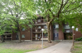 1 bedroom Apartments for rent in Saint Lambert at Projets Preville 1 - Photo 01 - RentQuebecApartments – L2134