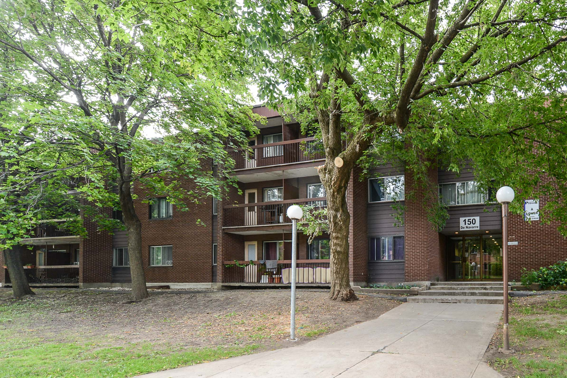 1 bedroom Apartments for rent in Saint Lambert at Projets Preville 1 - Photo 02 - RentQuebecApartments – L2134