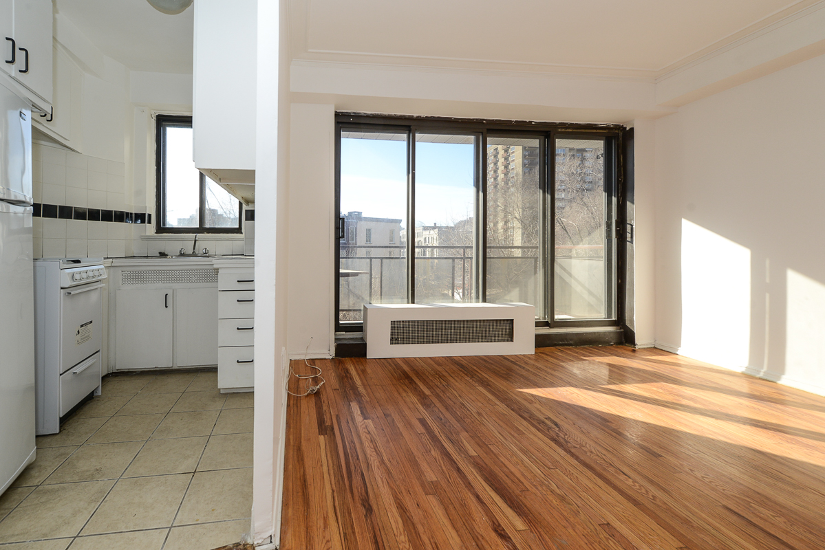 2 bedroom Apartments for rent in Montreal (Downtown) at Guy concordia Metro - Photo 06 - RentQuebecApartments – L1061