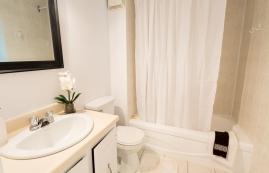 2 bedroom Apartments for rent in Sainte Julie at Grand Sud - Photo 01 - RentQuebecApartments – L6074