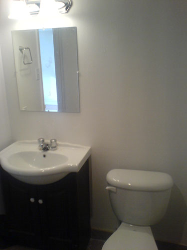 Studio / Bachelor Apartments for rent in Montreal (Downtown) at 2150 Mackay - Photo 04 - RentQuebecApartments – L3741