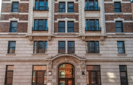 3 bedroom Apartments for rent in Montreal (Downtown) at La Belle Epoque - Photo 01 - RentQuebecApartments – L401906