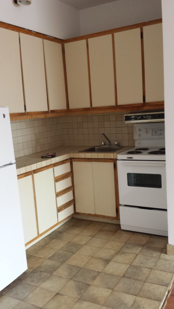 1 bedroom Apartments for rent in Montreal (Downtown) at Le Durocher - Photo 03 - RentQuebecApartments – L7384