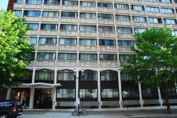 Junior 1 bedroom Apartments for rent in Montreal at 3455 Rue Durocher - Photo 01 - RentQuebecApartments – L7384