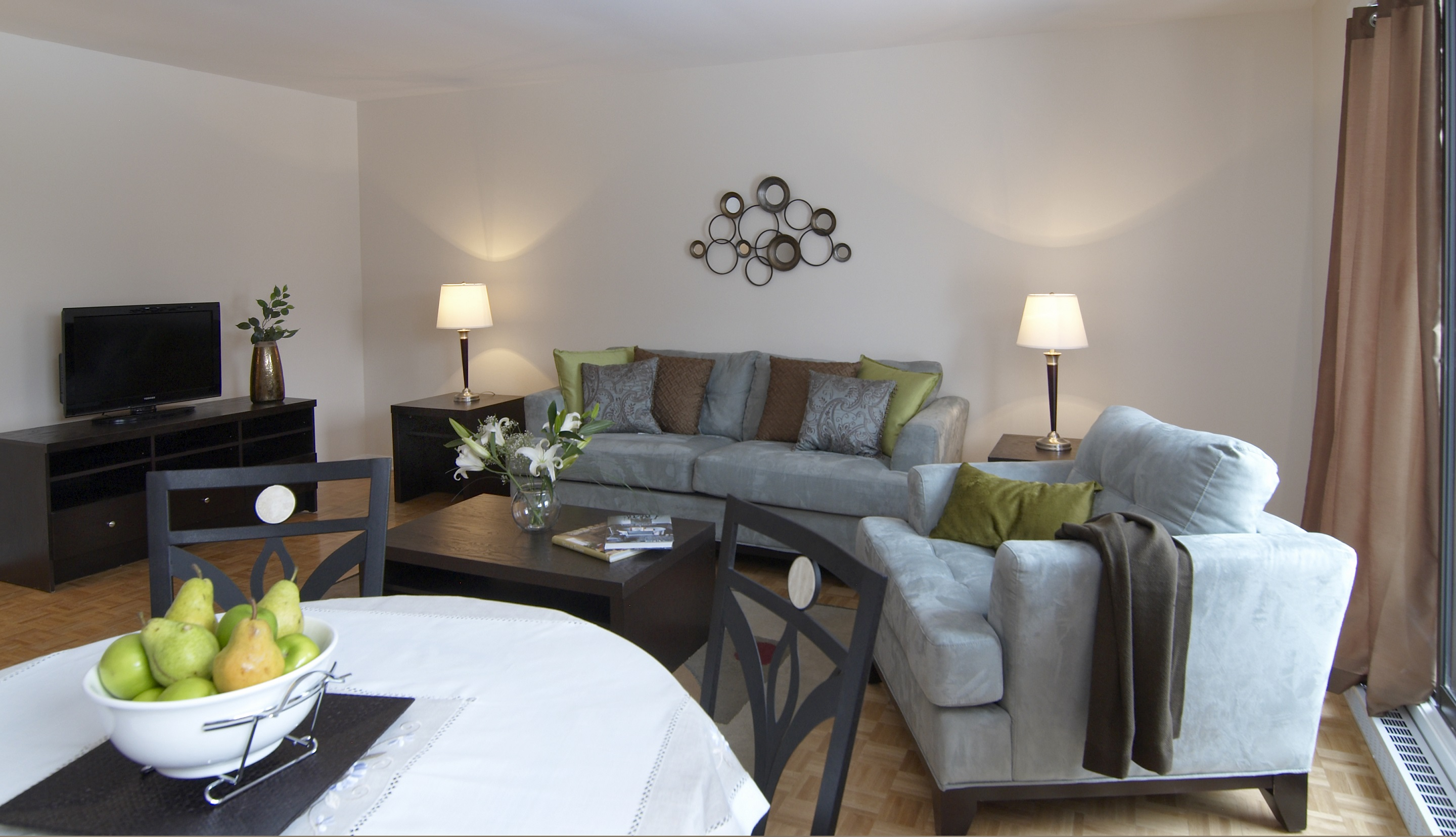 2 bedroom Apartments for rent in Pointe-Claire at Southwest One - Photo 13 - RentQuebecApartments – L21526