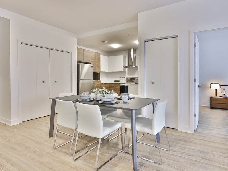 2 bedroom Apartments for rent in Ville St-Laurent - Bois-Franc at Vita - Photo 08 - RentQuebecApartments – L405443