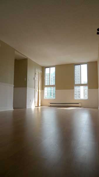 2 bedroom Apartments for rent in Montreal (Downtown) at 2150 Mackay - Photo 06 - RentQuebecApartments – L3743