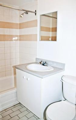 1 bedroom Apartments for rent in Ville-Lasalle at Beau Rivage - Photo 05 - RentQuebecApartments – L534