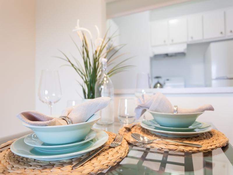 3 bedroom Apartments for rent in Laval at Les Habitations du Souvenir - Photo 02 - RentQuebecApartments – L4969