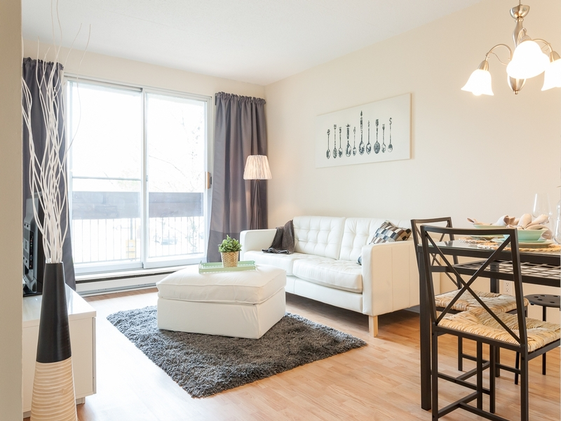 3 bedroom Apartments for rent in Laval at Les Habitations du Souvenir - Photo 10 - RentQuebecApartments – L4969