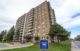 1 bedroom Apartments for rent in Cote-St-Luc at Kildare House - Photo 01 - RentQuebecApartments – L2073