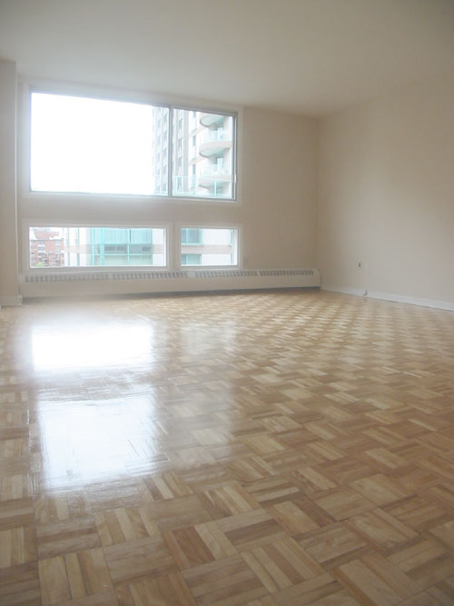 1 bedroom Apartments for rent in Montreal (Downtown) at 1650 Lincoln - Photo 12 - RentQuebecApartments – L3737